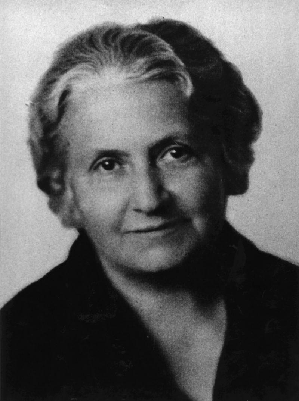 Maria_Montessori _1933