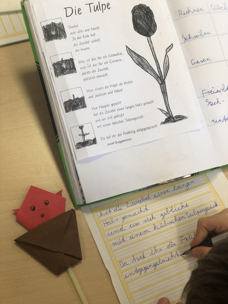 Montessorischuel Beuren