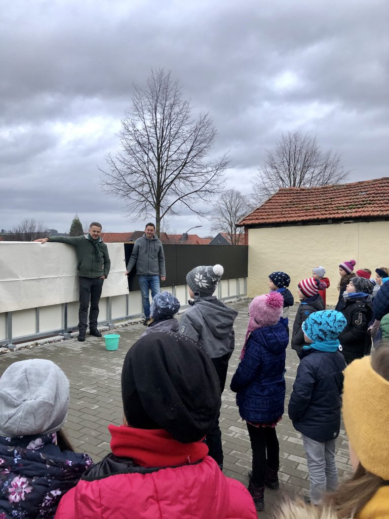 Montessorischule Beuren