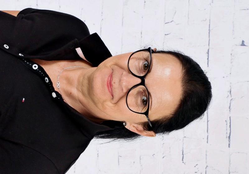 Jutta Meysing