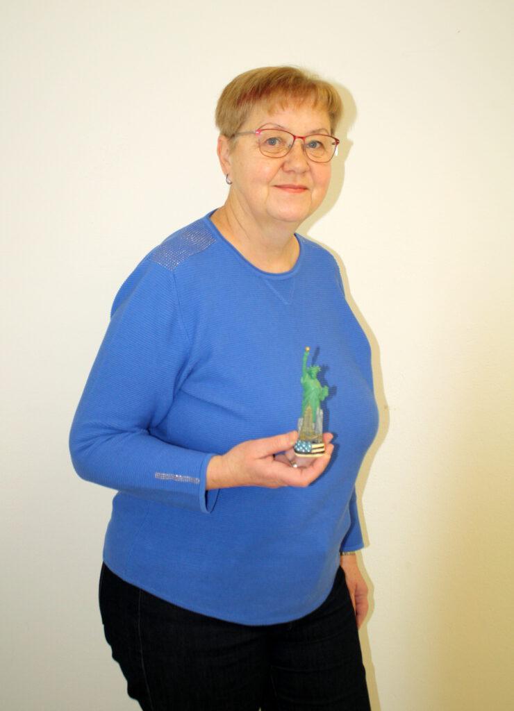 Elfriede Kohl