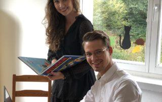 Lehrer / Lehrerin gesucht: Montessorischule Beuren