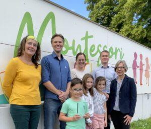 Montessorischule Beuren, Schulentwicklungspreis